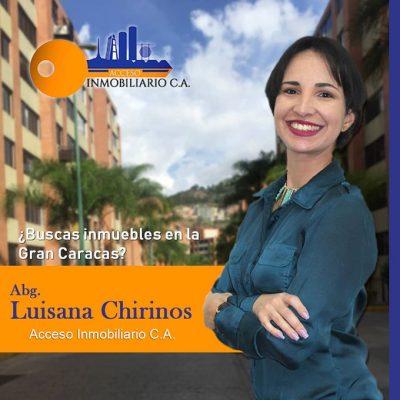 Luisana Chirinos