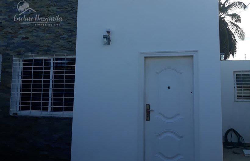 Se Vende casa 4 habitaciones Urb. Jorge Coll – Isla de Margarita