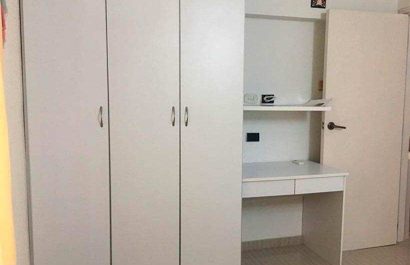 Apartamento en venta 1 habitación en Residencias Sun Village Pampatar
