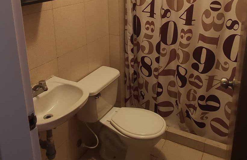 Alquiler apartamento 2 hab. con vista al Avila en El Encantado.