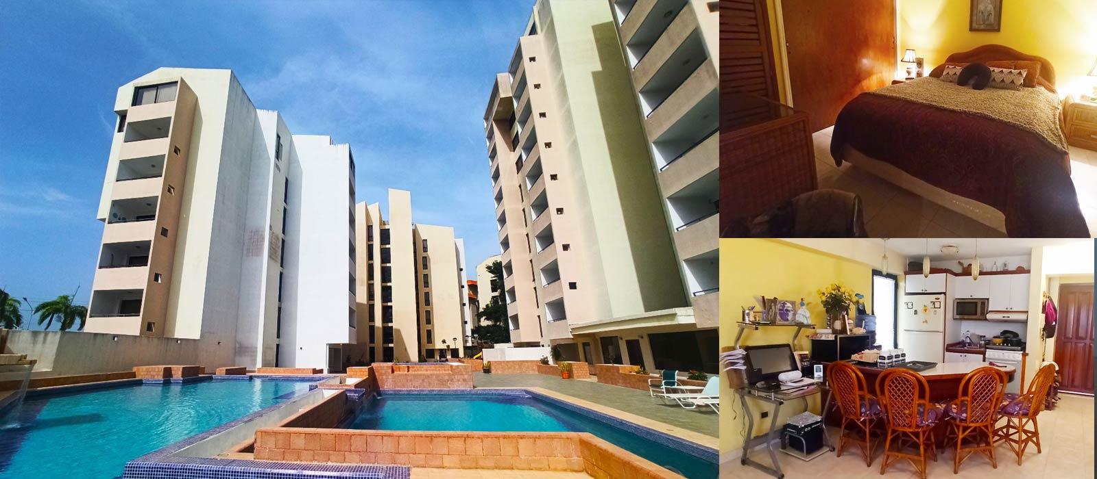 Apartamento en Margarita - Inmobiliaria en Margarita, Inmuebles Enclave Margarita